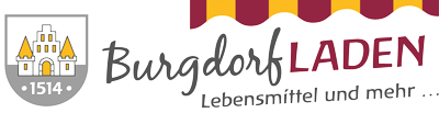 Logo BurgdorfLaden