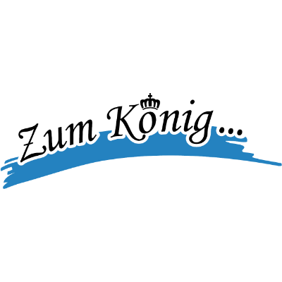 Hotel Zum König - Slider Logo